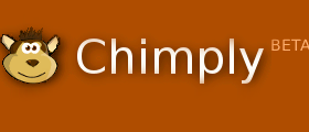 Chimply generate loading image indicators, buttons and badges for your website