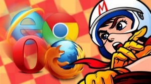 Browser Wars: Chrome vs Firefox vs IE vs Opera
